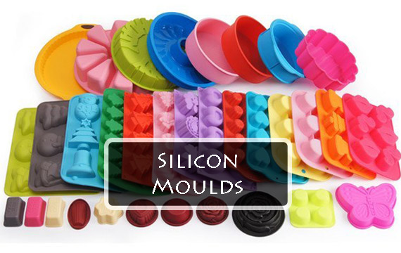 Silicon Moulds