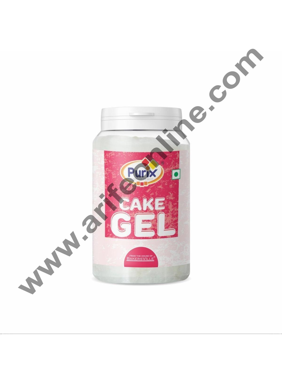 Purix® Cake Gel, 125gm