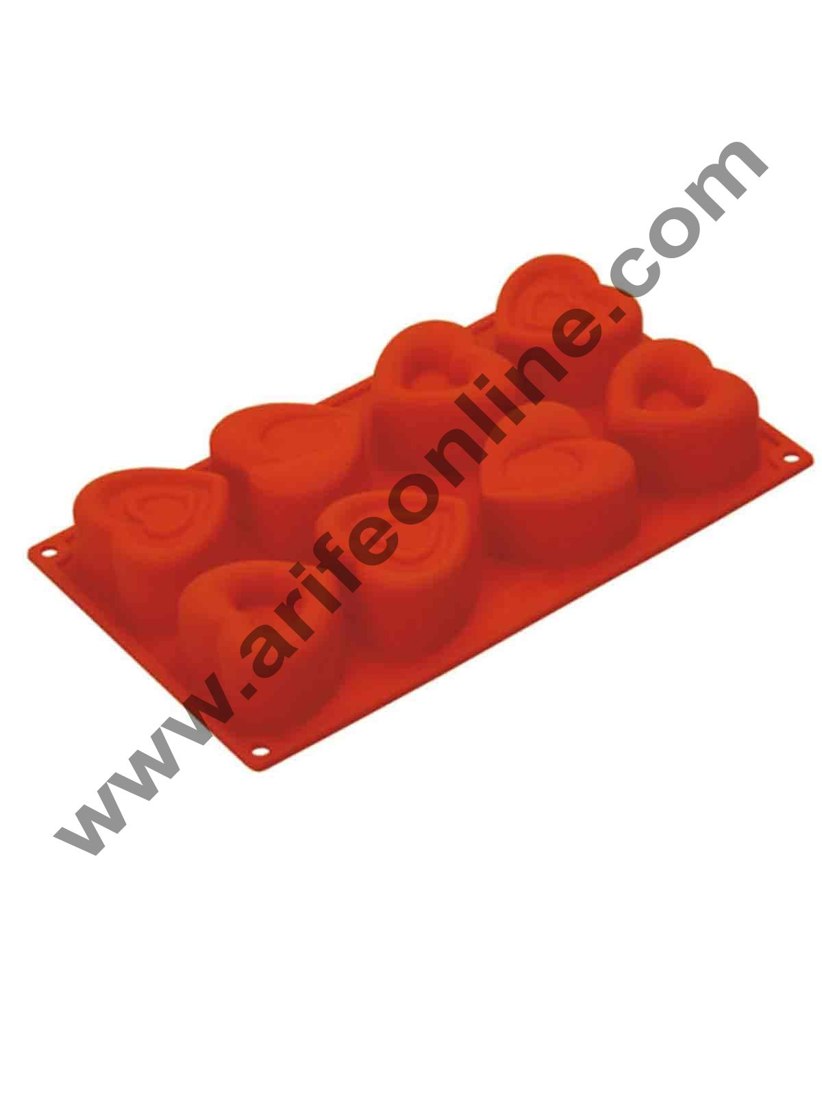 Cake Decor Silicon Little Heart Design Cake Mould Mousse Cake Mould Silicon Moulds