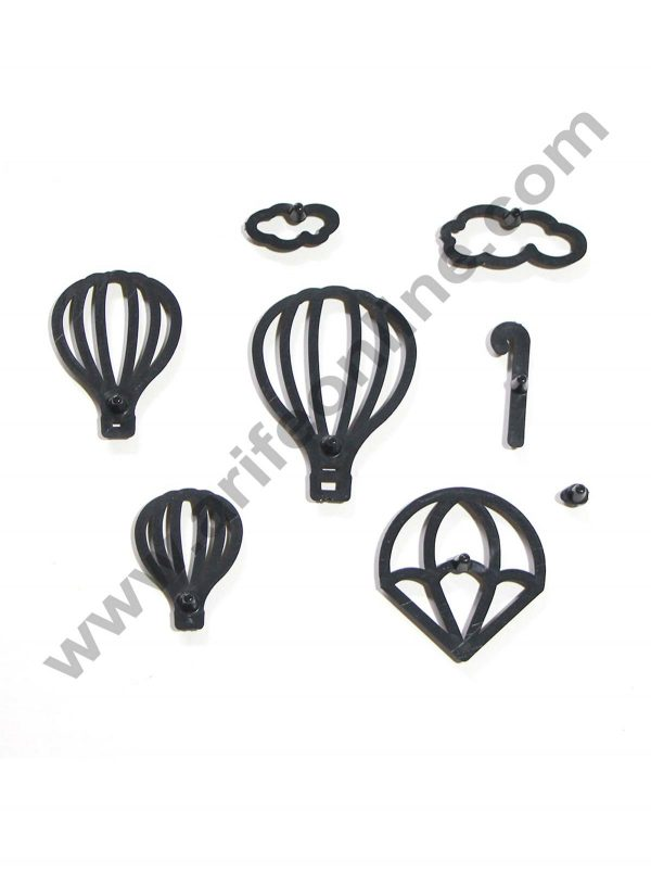 8PCS-Hot-Air-Balloon-Cookie-Cutter-Plastic-Clouds-Fondant-Biscuit-Mold-Cutter-Baking-Water-Drops-Cake