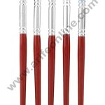Rubber-Tip-Paints-Silicon-Brushes-Sculpture-Pottery-Clay-Shaping-Carving-Tool